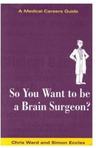 Baixar So you want to be a brain surgeon? pdf, epub, eBook