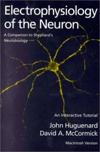 Baixar Electrophysiology of the neuron pdf, epub, eBook