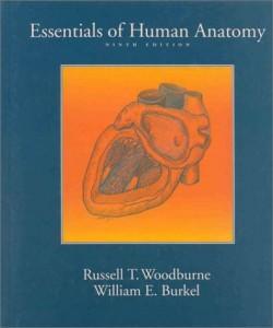 Baixar Essentials of human anatomy pdf, epub, eBook
