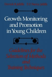 Baixar Growth monitoring and promotion in young children pdf, epub, eBook