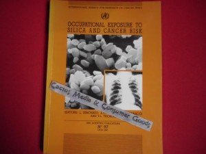 Baixar Occupational exposure to silica and cancer risk pdf, epub, eBook