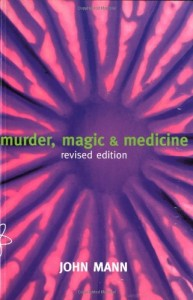 Baixar Murder, magic and medicine pdf, epub, eBook