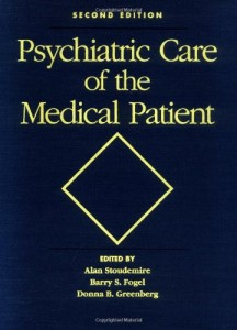 Baixar Psychiatric care of the medical patient pdf, epub, eBook