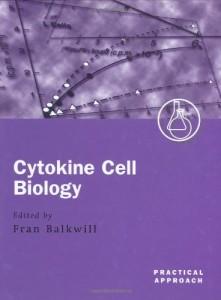 Baixar Cytokine cell biology – a practical approach pdf, epub, eBook