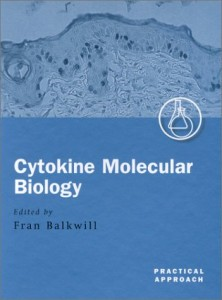 Baixar Cytokine molecular biology – a practical approach pdf, epub, eBook