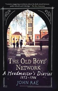 Baixar Old boys network, the pdf, epub, ebook