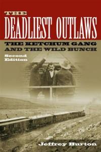 Baixar Deadliest outlaws, the pdf, epub, eBook