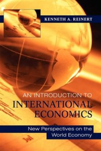Baixar Introduction to international economics, an pdf, epub, eBook