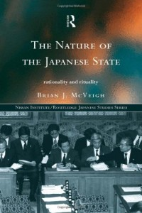 Baixar Nature of the japanese state, the pdf, epub, eBook