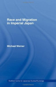 Baixar Race and migration in imperial japan pdf, epub, eBook
