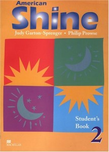 Baixar American shine 2 student's book pdf, epub, ebook
