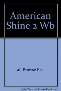 Baixar American shine 2 workbook pdf, epub, ebook