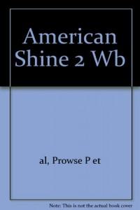 Baixar American shine 2 workbook pdf, epub, eBook