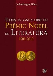 Baixar Todos os ganhadores do premio nobel de literatura pdf, epub, ebook