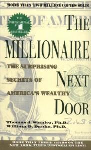 Baixar Millionaire next door, the pdf, epub, eBook