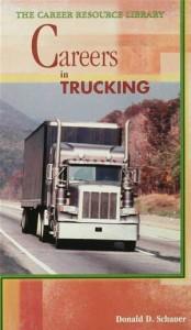 Baixar Careers in trucking pdf, epub, eBook