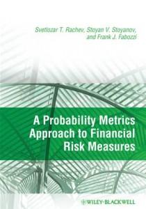 Baixar Probability metrics approach to financial risk pdf, epub, eBook