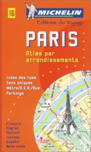 Baixar Paris atlas par arrondissements pdf, epub, eBook
