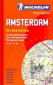 Baixar Michelin amsterdam – plan de ville pdf, epub, eBook