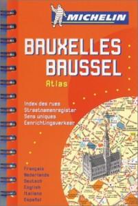 Baixar Brussels, index (1/17 500) pdf, epub, eBook