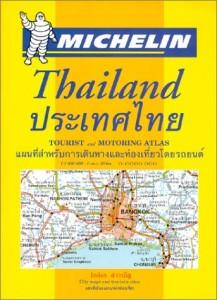 Baixar Michelin thailand – tourist and motoring atlas pdf, epub, eBook