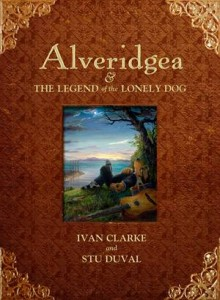 Baixar Alveridgea and the legend of the lonely dog pdf, epub, ebook