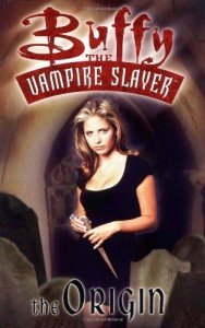 Baixar Buffy the vampire slayer : the origin pdf, epub, eBook