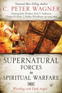 Baixar Supernatural forces in spiritual warfare: pdf, epub, eBook