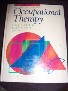 Baixar Willard and spackman's occupational therapy pdf, epub, eBook