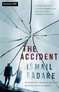 Baixar Accident, the pdf, epub, ebook