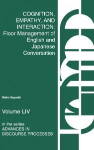 Baixar Cognition, empathy, and interaction : floor pdf, epub, eBook