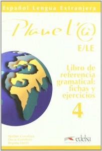 Baixar Planeta 4 – libro de referencia gramatical pdf, epub, eBook