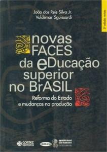 Baixar Novas faces da educaçao superior no brasil pdf, epub, ebook