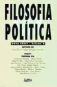 Baixar Filosofia e politica nova série, v.6 pdf, epub, ebook