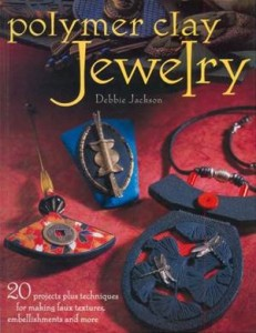 Baixar Polymer clay jewelry pdf, epub, eBook