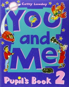 Baixar You and me 2 – pupil's book pdf, epub, eBook