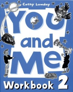 Baixar You and me 2 workbook pdf, epub, eBook