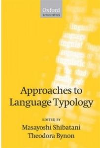 Baixar Approaches to language typology pdf, epub, ebook