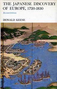 Baixar Japanese discovery of europe pdf, epub, eBook