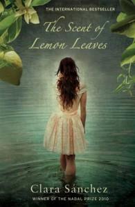 Baixar Scent of lemon leaves, the pdf, epub, eBook