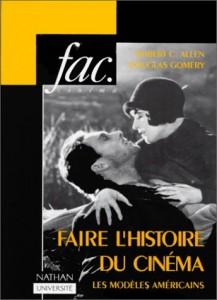 Baixar Faire l'histoire du cinema pdf, epub, eBook