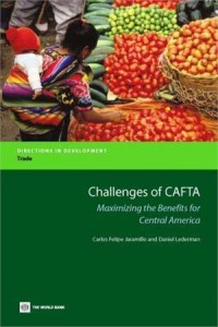 Baixar Challenges of cafta: maximizing the benefits for pdf, epub, eBook