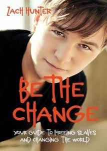 Baixar Be the change, revised and expanded edition pdf, epub, eBook