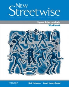 Baixar New streetwise upper-intermediate workbook pdf, epub, eBook