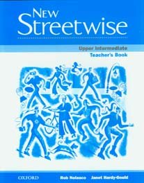 Baixar New streetwise upper-intermediate teacher's book pdf, epub, eBook