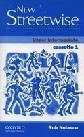 Baixar New streetwise upper-intermediate cassettes pdf, epub, ebook