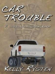 Baixar Car trouble: a cassidy callahan novel pdf, epub, ebook