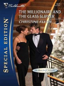Baixar Millionaire and the glass slipper, the pdf, epub, eBook