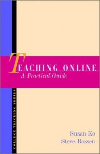 Baixar Teaching online : a practical guide pdf, epub, eBook