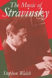 Baixar Music of stravinsky pdf, epub, eBook